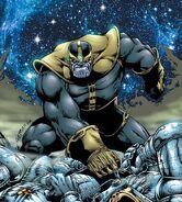 Thanos Comics Infobox