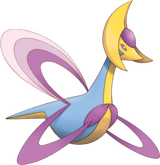 Darkrai (Pokemon Mystery Dungeon)