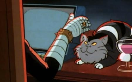 Doctor Claw