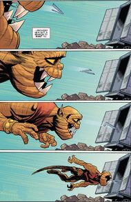 Gog (Tsiln) (Earth-616) from Amazing Spider-Man Vol 5 43 0003