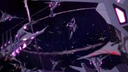 Intro - Galra core fleet