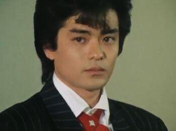 Kenji Tsukigata