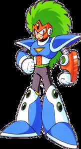 MMV-Terra