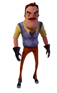 Mr.Peterson