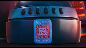 PAL Chips 1