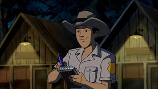 Ranger Knudsen