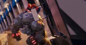 Rhino (Marvel's Spider-Man) 30