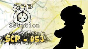 SCP Sedition - SCP - 053