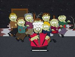 Zombies (South Park)