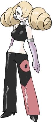Annie (Pokémon)