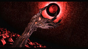 Berserk god hand by tiwyll-d6vp4ch