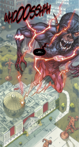 Black Flash Prime Earth 004