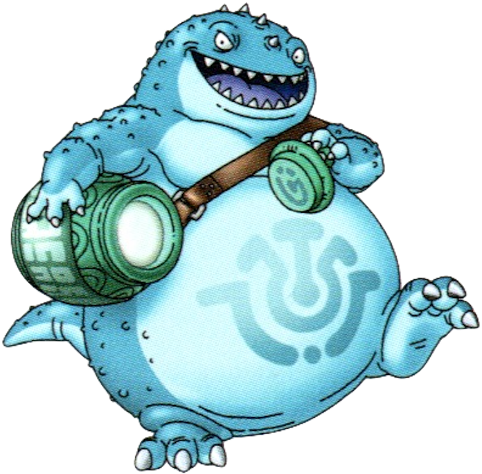 Jarvis (Dragon Quest)