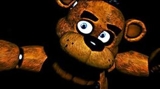 Five_Nights_At_Freddy's_Run_Out_Of_Power_Freddy_Jumpscare