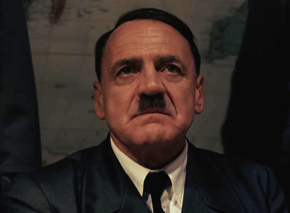 Adolf Hitler (Downfall)