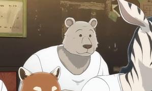 Riz anime 02