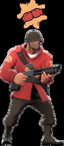 Soldierarchenemy