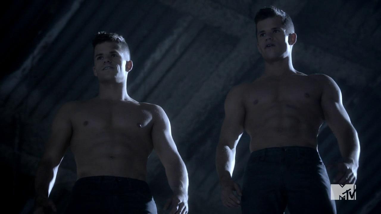 Alpha Twins