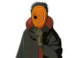 Tobi (Obito Uchiha)