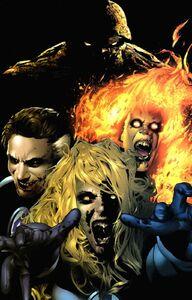 Ultimate Fantastic Four Vol 1 22 page 22 Fantastic Four (Earth-2149)