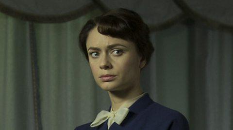 Vera Elizabeth Claythorne
