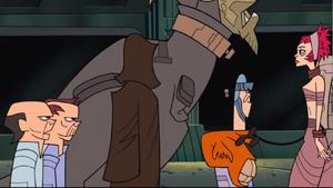 Anakin cloak aware