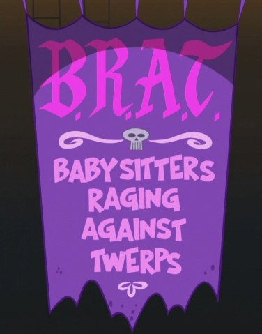 B.R.A.T.