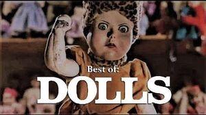 Best of- DOLLS