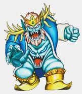 Emperor Nebiroth