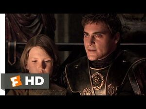 Gladiator (7-8) Movie CLIP - Busy Little Bees (2000) HD