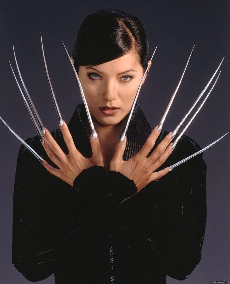 Lady Deathstrike (X-Men Movies)