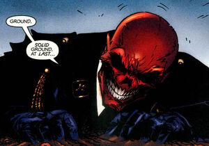 Red Skull 0038