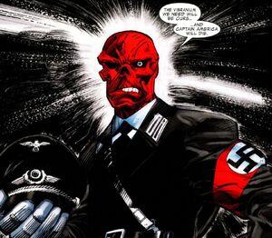 Red Skull 0076