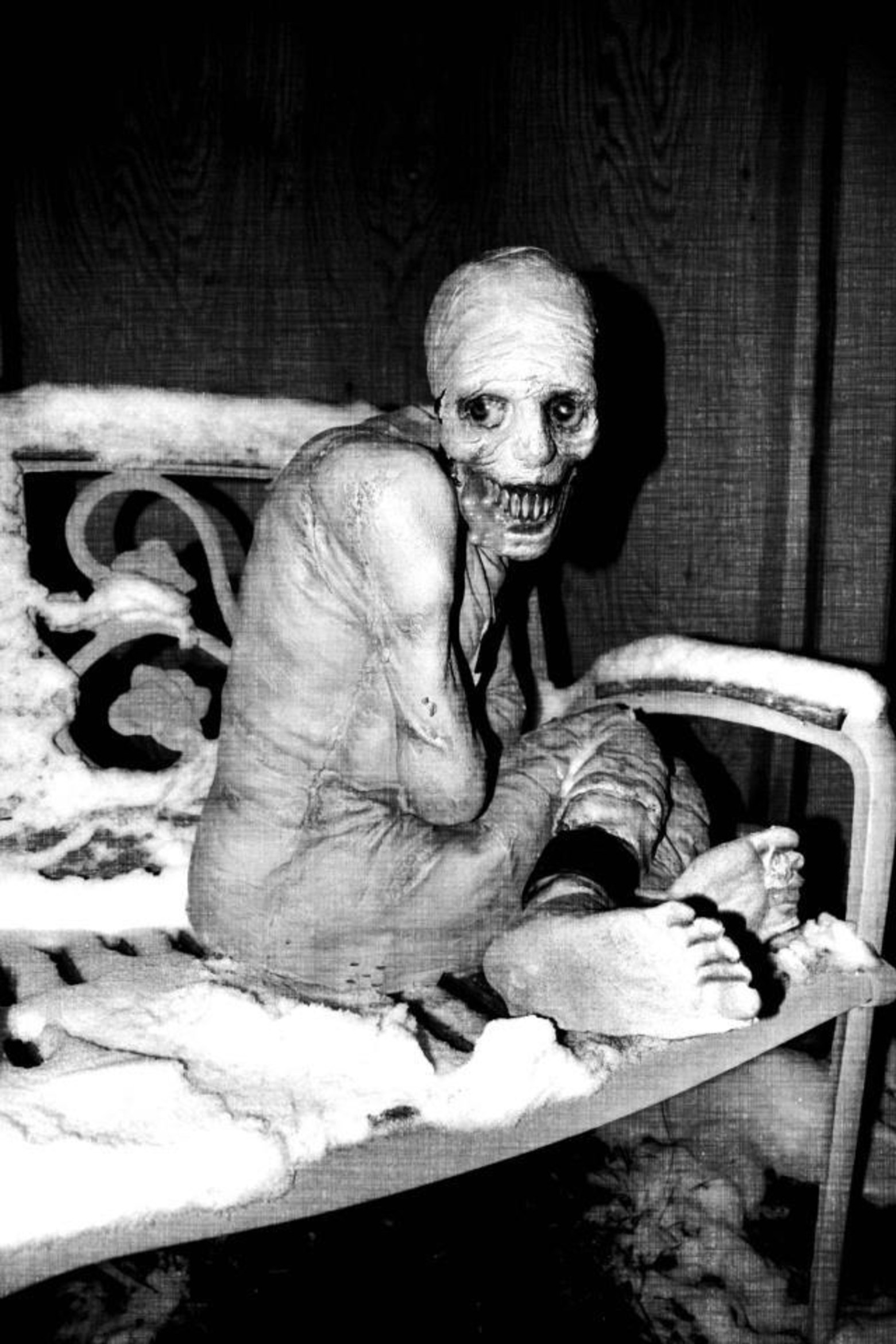 Test Subjects (The Russian Sleep Experiment)