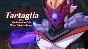 Tartaglia Introduction