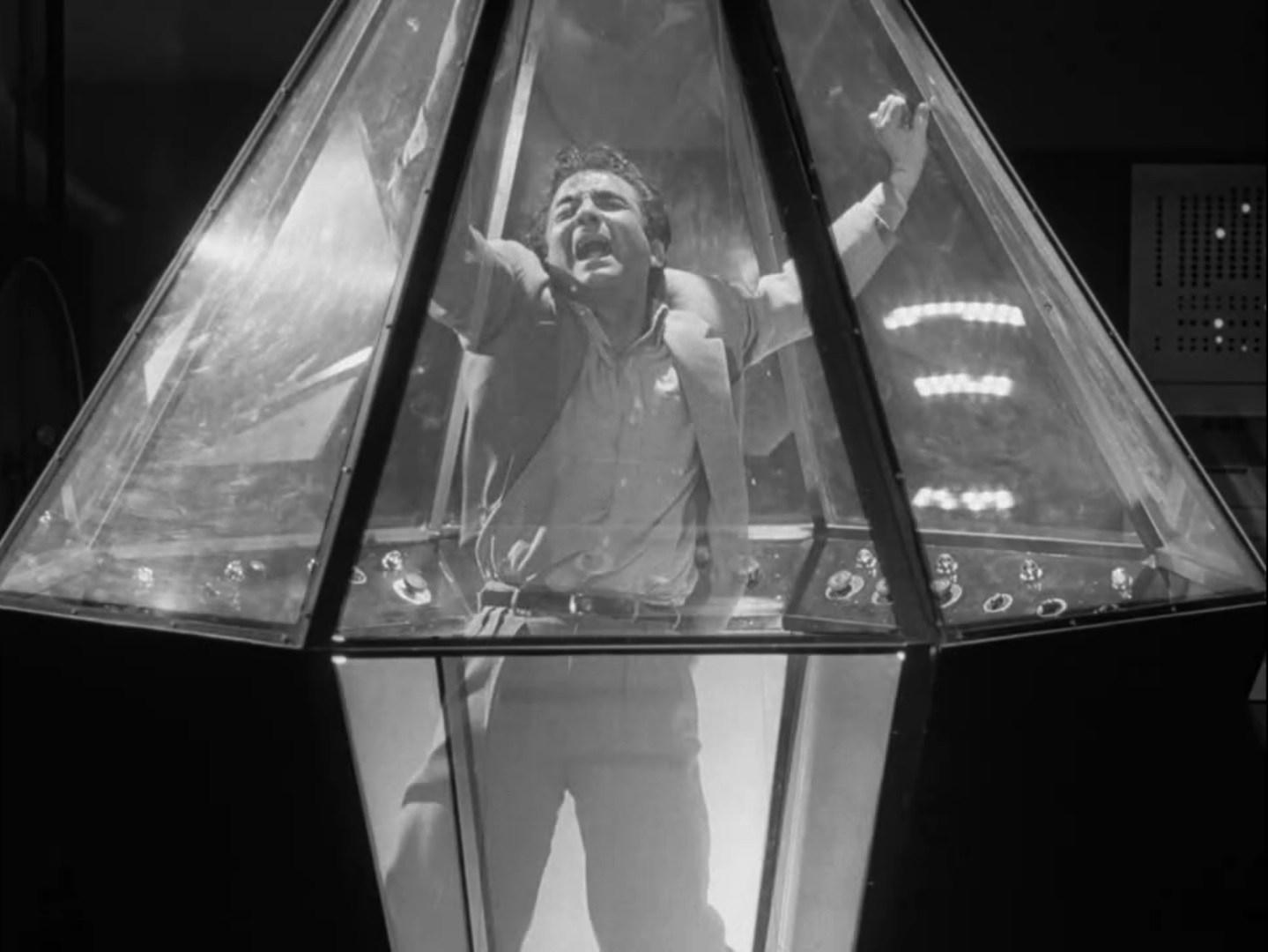Paul Johnson (The Twilight Zone)