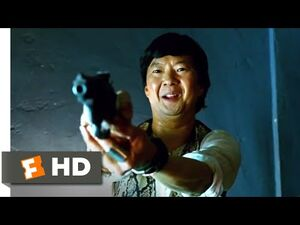 The Hangover Part III (2013) - Chow's Chickens Scene (6-9) - Movieclips