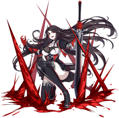 Dracula (Honkai Impact 3rd)