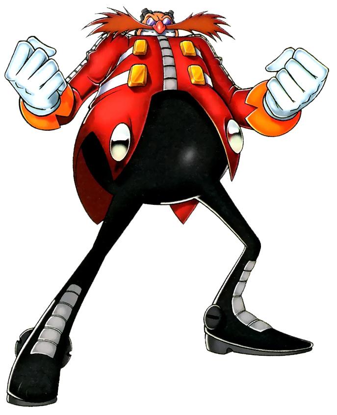 Dr. Eggman (Archie Comics)