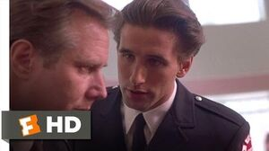Backdraft (11 11) Movie CLIP - Swayzak Is Served (1991) HD-0