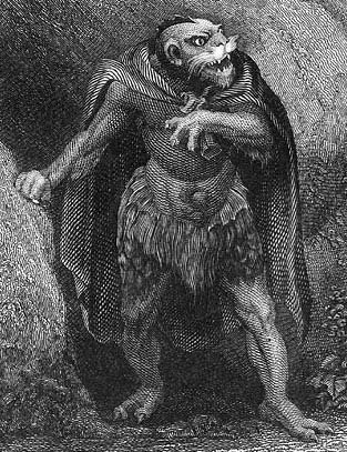 Caliban (Shakespeare)