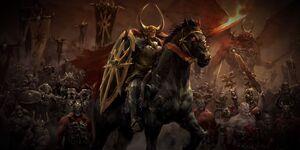 Chaos horde