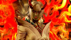 Devil Kazumi (1)
