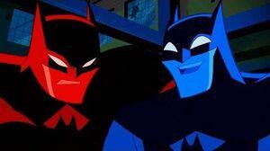Justice League Action Batman VS Batman! DC Kids