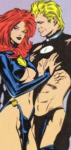 Madelyne-and-Havok