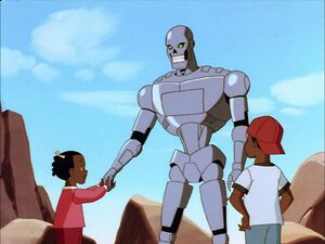 Metallo meets kids