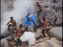Mezalord and Akuma Combatants.jpg