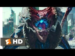 Pacific Rim Uprising (2018) - Giant Monsters Attack Japan Scene (7-10) - Movieclips