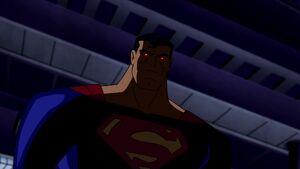 Supermandoomsday(2007) 2013