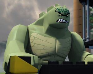 Waylon Jones Lego DC Heroes 0001